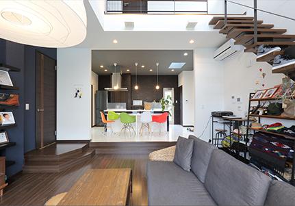常に最高の品質を追い続けていかなければならない『住まい』という家づくりの品質をさらに高めるには、原点が重要であることをご存知ですか?