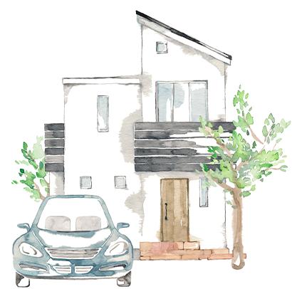 家づくりの原点