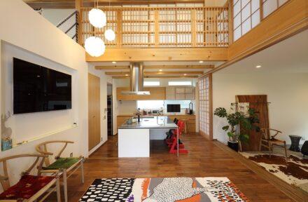 ◆私たちの開催する見学会は家づくり勉強会