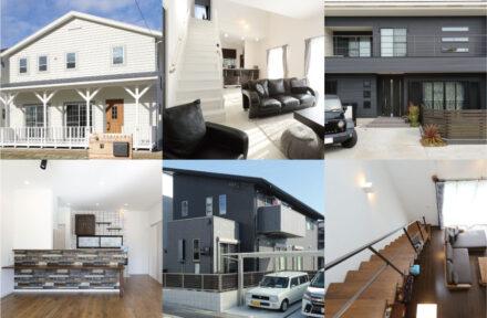 ◆こちらのお宅も見学することができます。 《予約制》