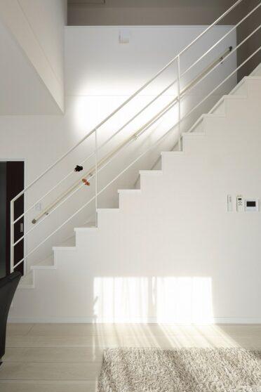洗練された空間を愉しむ家01