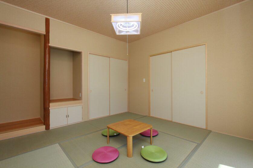 つながりの家01