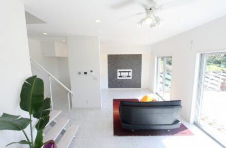 洗練されたセンスと高いデザイン性で暮らすことが楽しくなる家が完成!