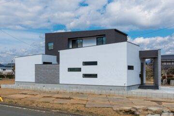 建築家コラボの家