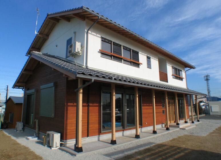 風の家01