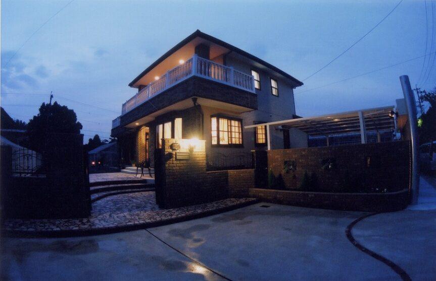 悠然の家01