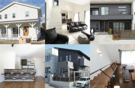 ◆こちらのお宅も見学することができます。<br>《予約制》